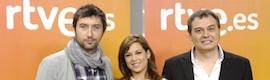 RTVE lanza el mayor proyecto 'A la carta' del mundo hispano