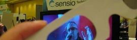 Samsung licencia el conmutador 2D-3D de Sensio para incorporarlo a sus televisores