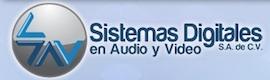 Sencore, ahora con la mexicana Sistemas Digitales