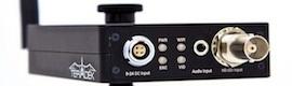Teradek Cube: transmisión o monitorado en vivo, y en HD, para cualquier cámara