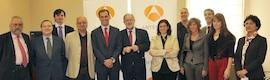 Antena 3 alcanza un acuerdo con seis universidades para investigar sobre los informativos del futuro