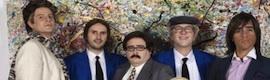 'Museo Coconut' y 'Plaza España' se graban con equipos de Ovide