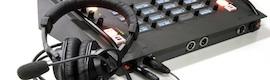 CCP-1116: nuevo puesto de control para comentarista en la serie Riedel Artist