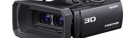 Sony acerca el 3D a nuevos usuarios con la nueva HXR-NX3D1
