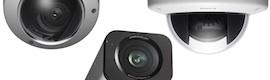 Canon presenta tres cámaras en red de 1,3 megapíxeles y nuevo software de grabación