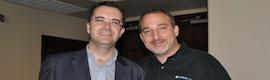 Pesa nombra a Eurocom Dealer del Año 2010