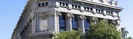 IEC suministra equipamiento audiovisual al Instituto Cervantes