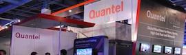 Quantel ofrece máximo rendimiento en postproducción HD y 3D