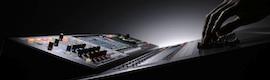 M-480: Roland desvela su nueva insignia en consolas digitales V-Mixer