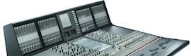 SSL mejora la capacidades para broadcast de su consola C100 HDS