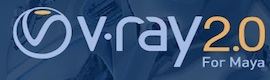 Chaos Group anuncia V-Ray 2.0 Beta para Autodesk Maya