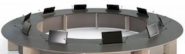 Arthur Holm presentará en InfoComm su nueva generación de pantallas motorizadas
