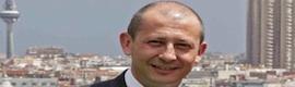 Carlos Espinós, nuevo consejero delegado en Hispasat