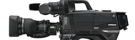 La RAI italiana adquiere más de 150 cámaras Hitachi SK-HD1000