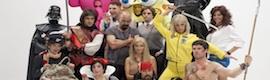Ovide participa en 'Palomitas', un nuevo espacio de humor de El Terrat