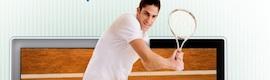 Tennis Channel utiliza la tecnología Teranex para la emisión 3D del Roland Garros
