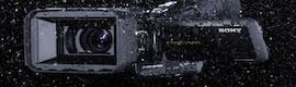 HXR-NX70, el nuevo camcorder todoterreno de Sony