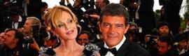 Buena acogida en Cannes al cine español