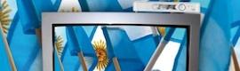 Argentina impulsará un plan para la venta de televisores con ISDB-T integrado