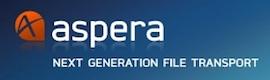 SVC presenta las soluciones de Aspera