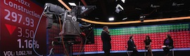 CNBC inaugura estudio en Londres