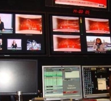 ... tiene intención de cerrar en breve Canal Regional de Noticias (CRN