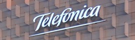 Mediaset España y Telefónica firman una alianza para desarrollar la tv conectada
