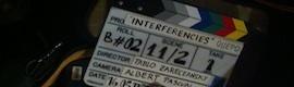 Comienza en Barcelona el rodaje de 'Interferencias'