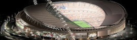 TV3 lleva la final de Wembley en 3D a cines de toda Cataluña
