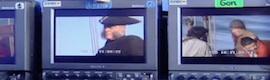 Ovide suministra equipamiento a 'Piratas', la nueva serie de Telecinco