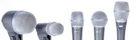 Serie Beta de Shure: alta ingeniería aplicada en microfonía