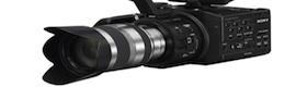 Sony NEX-FS100: Súper 35 mm. al alcance de todos