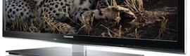Toshiba lanza los primeros televisores que identifican al usuario y ajustan sus preferencias