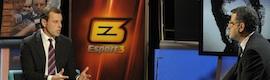 Esport3 y TV3HD amplían su cobertura con el nuevo despliegue del MUX 2 de Televisió de Catalunya