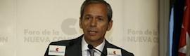 José María Irisarri dejará en enero la presidencia de Vértice 360
