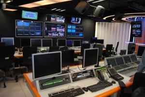 Control Teledeporte en TVE Sant Cugat