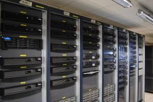 Tecnología Avid en TVE Sant Cugat