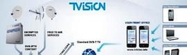 Tvision, la nueva pay-tv a precio low-cost de Engel