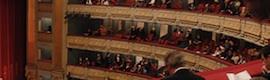 El Teatro Real da el salto a la televisión a la carta