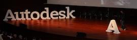 La producción cinematográfica en 3D, protagonista del Autodesk Forum 2011