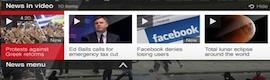 BBC da un nuevo paso en televisión conectada a Internet