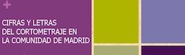 Radiografía al cortometraje madrileño