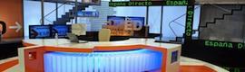 Mediapro dejará de producir 'España Directo' para TVE