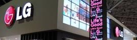 Earpro y LG cierran un acuerdo de distribución para los productos B2B y Digital Signage