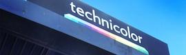 Ovide colabora con Technicolor en la presentación de DP Lights