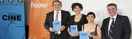 El Instituto Autor edita la 'Guía Legal de la Financiación del Cine en España'