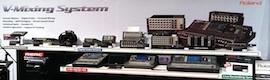 Roland anuncia su software de control remoto para Mac en su línea de V-Mixer