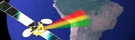 China comienza a construir el primer satélite boliviano