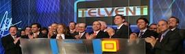 Abengoa acuerda la venta de su 40% en Telvent a Schneider Electric