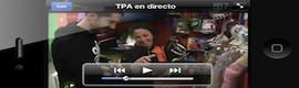 RTPA lanza una aplicación para el iPhone y adapta su portal web para todos los dispositivos móviles
